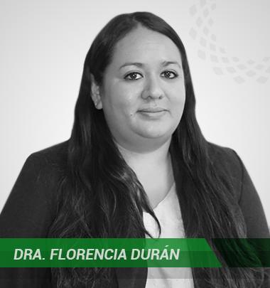 Defensor/a Adjunto-Duran Florencia