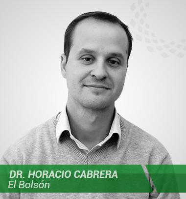 Defensor/a-Cabrera Horacio
