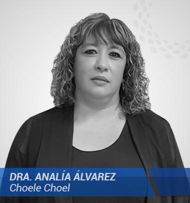 Fiscal Adjunto-Álvarez Analía