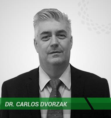 Defensor/a-Dvorzak Carlos
