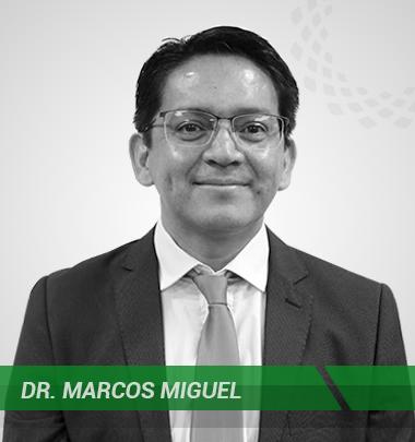 Defensor/a-Miguel Marcos Luis