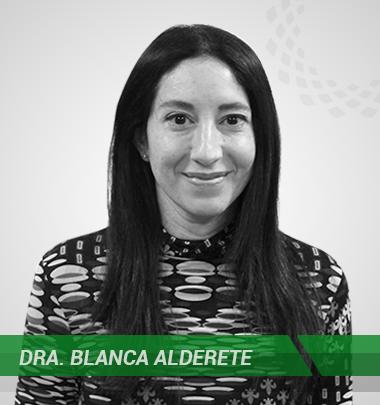 Defensor/a-Alderete Blanca