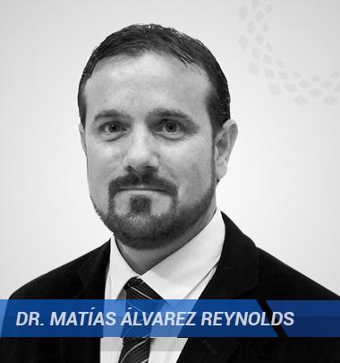 Fiscal Adjunto-Álvarez Reynolds Matías