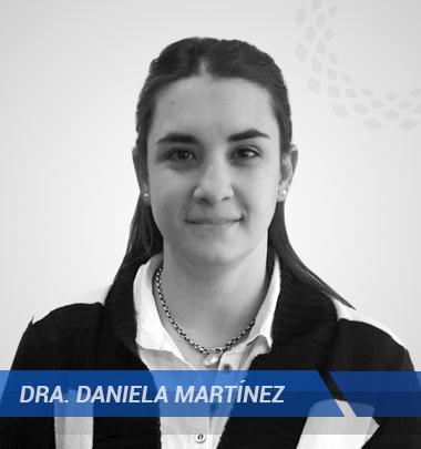 Fiscal Adjunto-Martínez Daniela