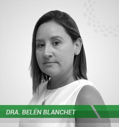 Defensor/a Adjunto-Blanchet Belén