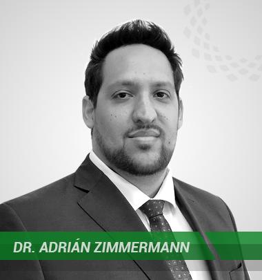 Defensor/a Adjunto-Zimmermann Adrián