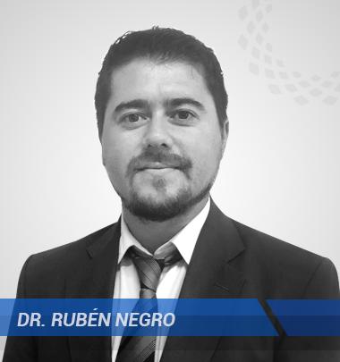 Fiscal Adjunto-Negro Rubén
