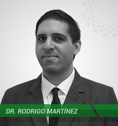 Defensor/a-Martinez Rodrigo