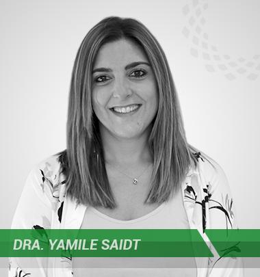 Defensor/a Adjunto-Saidt Yamile