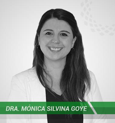 Defensor/a Adjunto-Goye Mónica Silvina