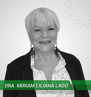Defensor/a Adjunto-Lago Miriam Liliana