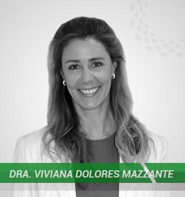Defensor/a-Mazzante Viviana Dolores