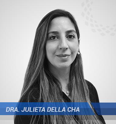 Fiscal Adjunto-Della Cha Julieta