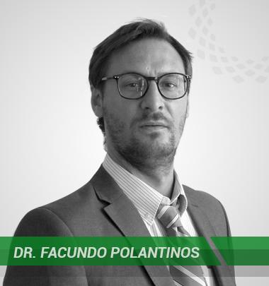 Defensor/a Adjunto-Polantinos Facundo