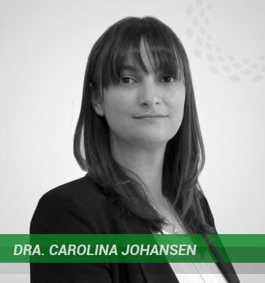 Defensor/a Adjunto-Johansen Carolina