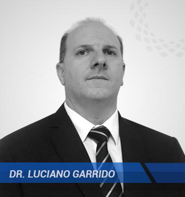 Luciano Garrido