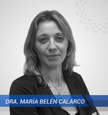 Fiscal-Calarco M. Belén