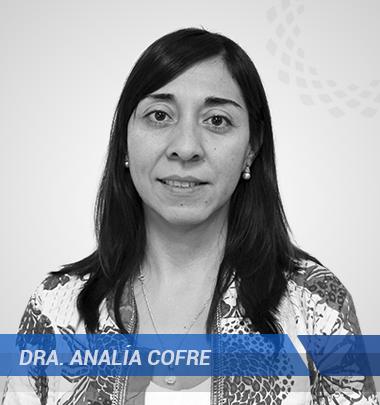 Fiscal Adjunto-Cofré G. Analía