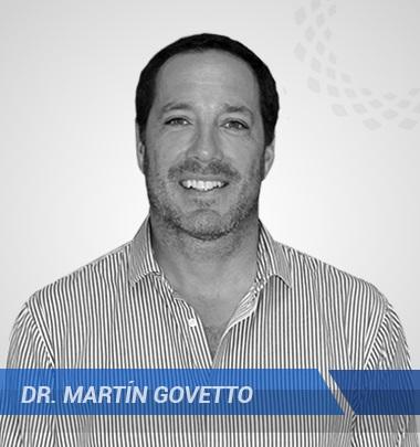 Martin Hernán Govetto