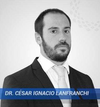 Fiscal-Lanfranchi Cesar Ignacio