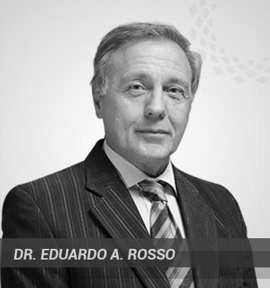 Secretario-Rosso Eduardo A.