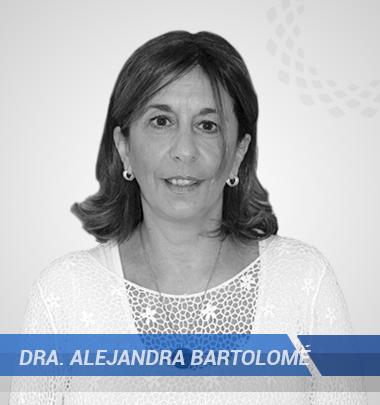 María Alejandra Bartolomé