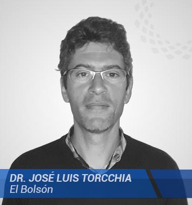 José Luis Torcchia
