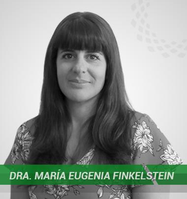 Defensor/a Adjunto-Finkelstein María Eugenia