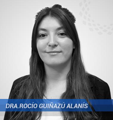 Rocio Guiñazu Alaniz