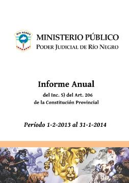 Informe Gestión 2013
