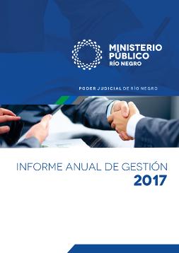Informe Gestión 2017